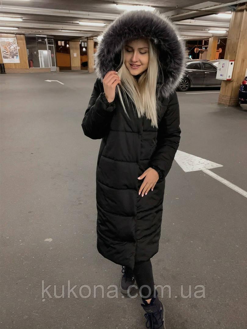 Куртка женская удлинённая. Цвета: черный, марсала, серый