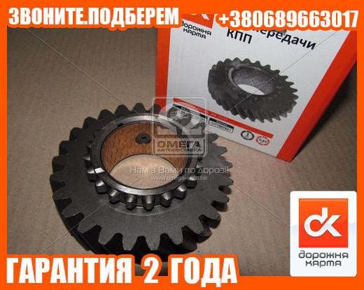 Шестерня 2-й передачи КПП УАЗ 452,469(31512)  (арт. 451-50-1701126-11)
