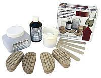 Набор для лечения копыт, 4 блока