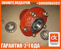 Ступица колеса МТЗ переднего в сборе  (арт. 70-3103010А)