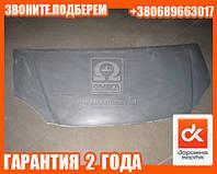 Капот ГАЗ-3302  Газель  нового образца, стеклопластик  (арт. 3302-840201200ДК)