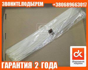 Хомут пластиковый 9х760мм. черный 100шт./уп.  (арт. DK22-9х760BK)
