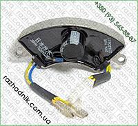 Cтабилизатор напряжения генератора (AVR- 2квт)