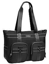 """Женская сумка для ноутбука 13"""" OGIO Lisbon Tote 114011.03 Black"""