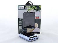 Портативное зарядное UKC Z087, емкость 10400 mah (реальная емкость 6000), разные цвета, портативный аккумулятор, POWER BANK