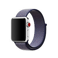 Ремешок xCase для Apple watch 38/40 mm Loop Blue