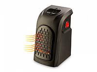 Электро обогреватель Handy Heater, мощность 400 Вт, уровень шума 70 дБ, два режима, защита от перегрева, регулировка температуры