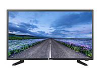 """Телевизор Domotec TV 32LN4100 DVB-T2, диагональ 32"""", БЕЗ СМАРТ ТВ, телевизоры, ТВ, телевизор домотек"""