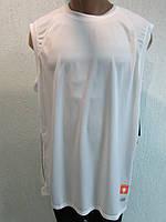 Мужская безрукавка New Balance 9117 белая код 010в