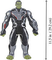 Фигурка ХАЛК серия Титаны, Avengers Marvel Endgame Titan Hero Hulk, Hasbro, фото 1