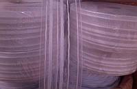 Прозрачная шторная тесьма (лента) 60 мм