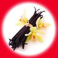 Ваниль / Vanilla 10 мл, 0 мг/мл, 50PG - PUFF Жидкость для электронных сигарет (Заправка)