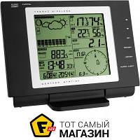Домашняя метеостанция TFA Nexus (351075) - барометр, термометр, гигрометр, анемометр, осадкомер