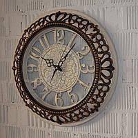 Оригинальные настенные часы (50 см.)