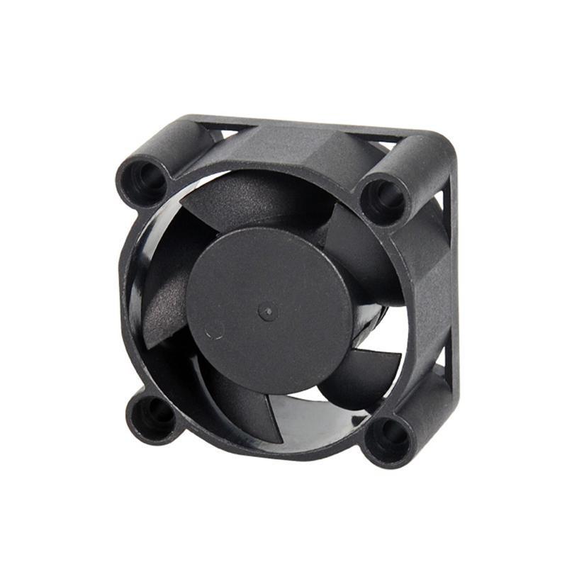 Вентилятор Titan TFD-4020M12Z, 40х40х20мм, 3-pin, Black