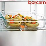 Форма для запекания квадратная Borcam Ø220х220мм 2000мл 59034 (1шт), фото 5