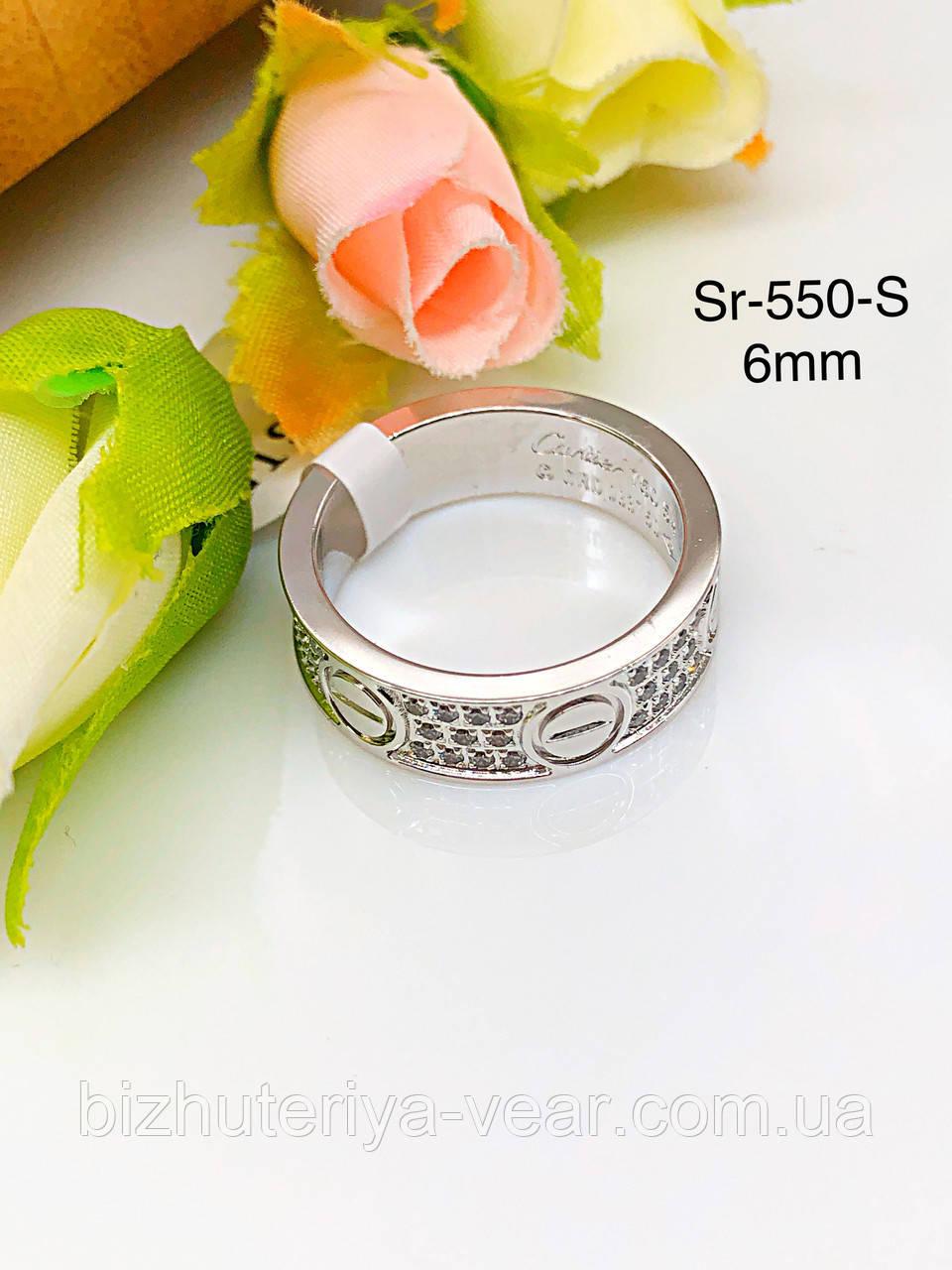 КІЛЬЦЕ ST.STEEL Sr-550(6,7,8,9)
