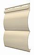 Сайдинг виниловый Панель Fasiding Блокхаус 3,66 м х 0,23 м, фото 3