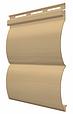 Сайдинг виниловый Панель Fasiding Блокхаус 3,66 м х 0,23 м, фото 5