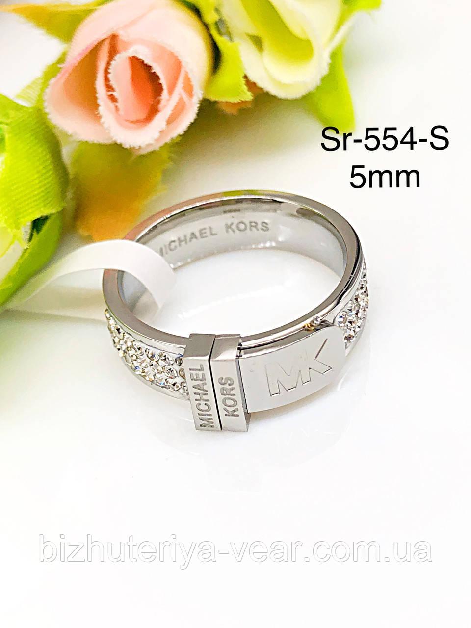КОЛЬЦО ST.STEEL  Sr-554(6,8,9)