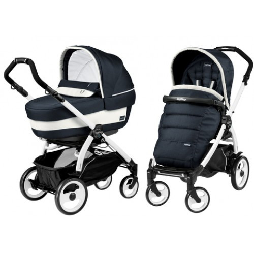 Коляска 2 в 1 Peg Perego Book 51 Elite 2018