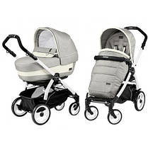 Коляска 2 в 1 Peg Perego Book 51 Elite 2018, фото 2