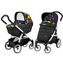 Коляска 2 в 1 Peg Perego Book 51 Elite 2018, фото 3