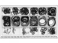 Набір зовнішніх стопорних кілець Yato YT-06880