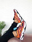 Кроссовки Nike M2K Tekno Womens mahogany mink-black - Унисекс, фото 7