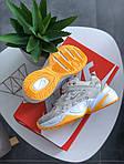 Жіночі кросівки Nike M2K Tekno Desert Camo Snake - Унісекс, фото 5