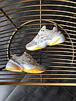 Жіночі кросівки Nike M2K Tekno Desert Camo Snake - Унісекс, фото 4