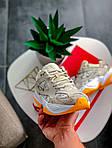 Жіночі кросівки Nike M2K Tekno Desert Camo Snake - Унісекс, фото 8