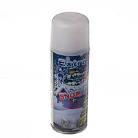 Искусственный СНЕГ Snow Spray 135 грамм