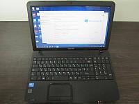 Ноутбук Toshiba Satellite c850 15.6 Pentium B960/4GB-DDR3/750GB HDD