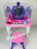 Дитяче Трюмо YL80015 з піаніно, фото 4