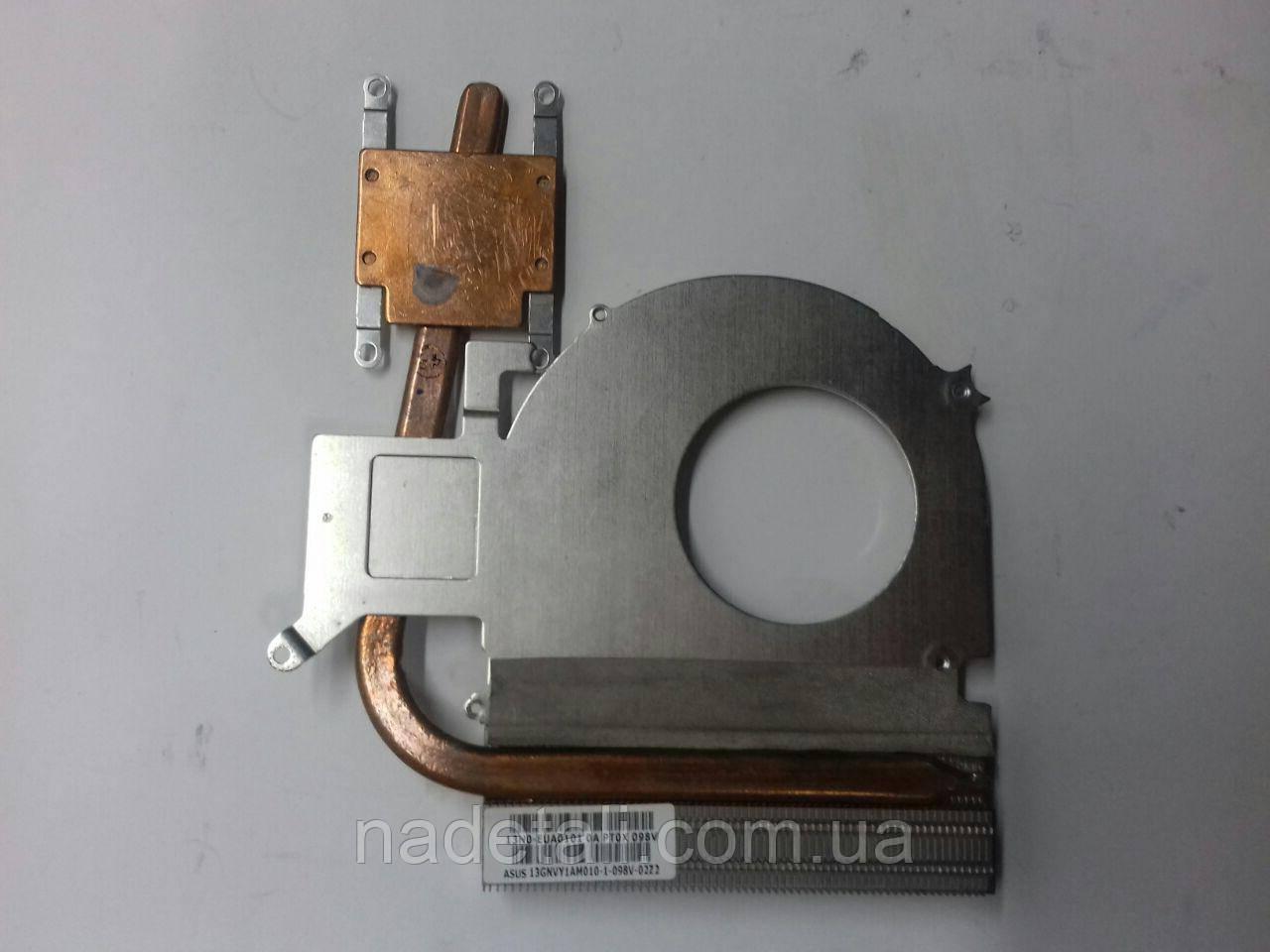 Системаохлаждения Asus X5EA 13N0-EUA0101