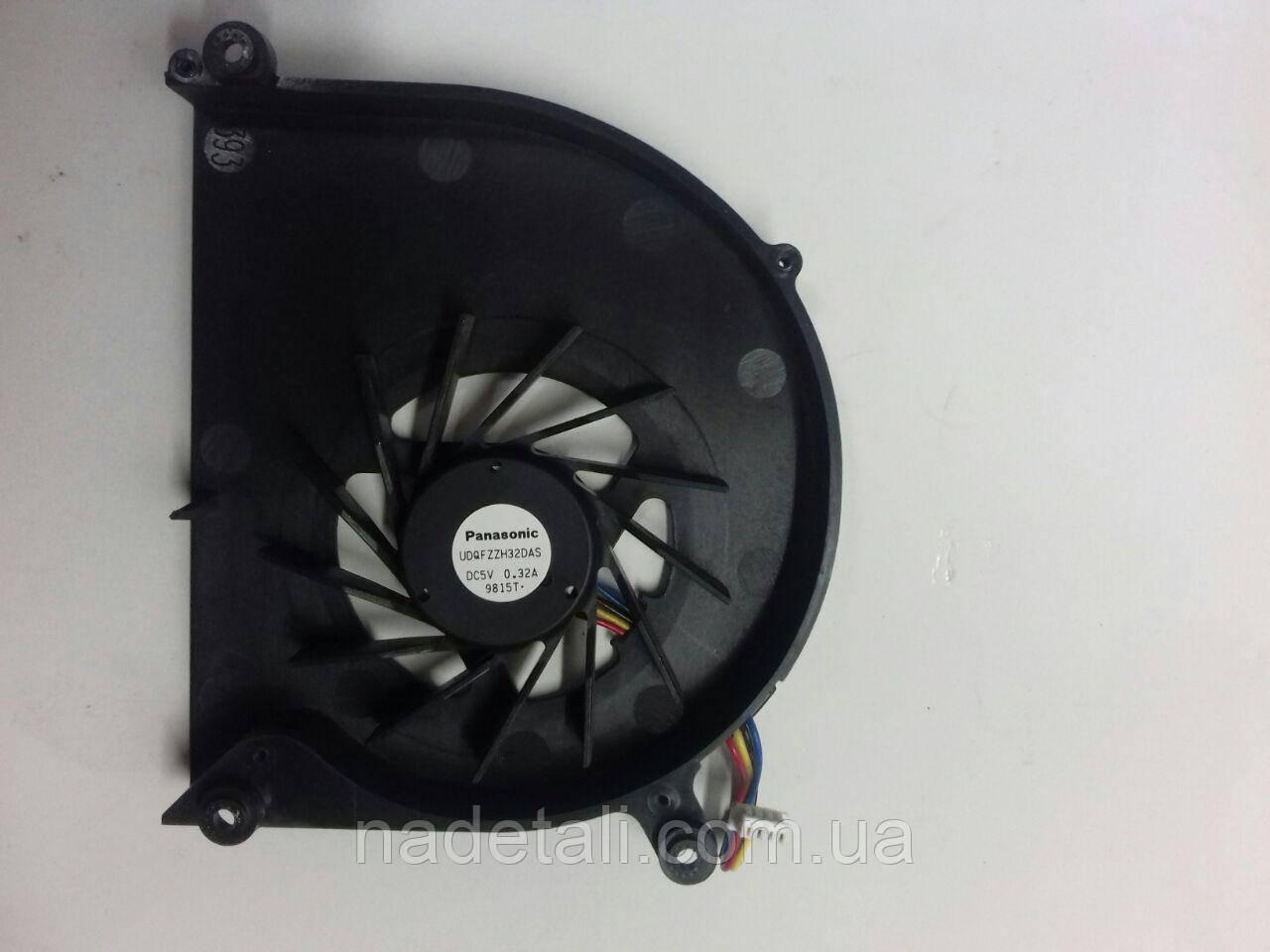 Вентилятор Asus X5EA  UDQFZZH32DAS