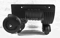 Колеса для ремонта чемоданов 1332с/3, фото 1