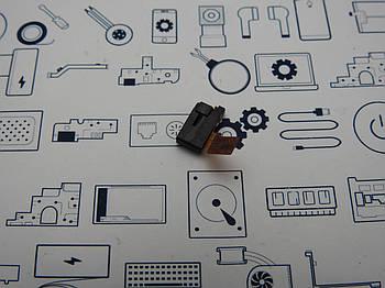 Разьем наушников LG Q6 Alpha оригинал с разборки