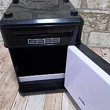 Только опт Электронная копилка сейф банкомат с кодовым замком, фото 2