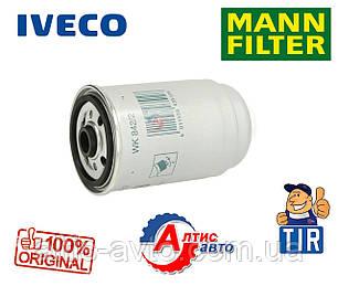 Топливные фильтры Ивеко Еврокарго Mann Filter 1930010