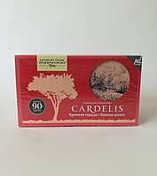 Чай травяной пакетированный Enerwood Cardelis для укрепления здоровья сердца и сосудов 30 x 3 г 1, КОД: 165150