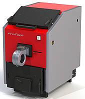 Твердотопливный котел длительного горения (тип горения — нижнее)ProTech ЭКО Лонг + (ECO Long +) 15 кВт