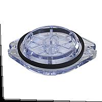 Крышка префильтра с уплотнительным кольцом к насосам Hayward Max Flo