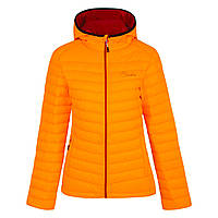 Куртка жіноча Dare 2B Drawdown Jacket XS Orange Burst