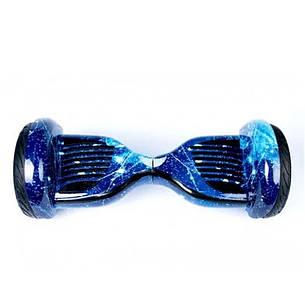 Гироборд Smart Balance 10.5 Premium Синий космос, фото 2