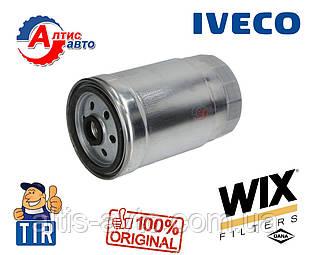 Топливные Iveco Eurocargo фильтр Wix WF8042
