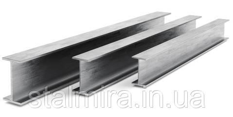Балка двутавровая IPE 450 сталь S235JR, DIN 1025