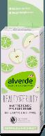 Alverde Матирующий крем-уход Beauty & Fruity Mattierende Pflegecreme 50ml