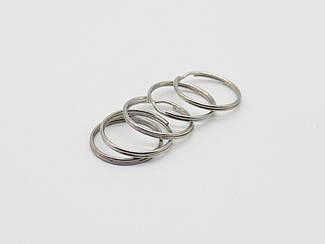 Кольцо для ключей. 25мм